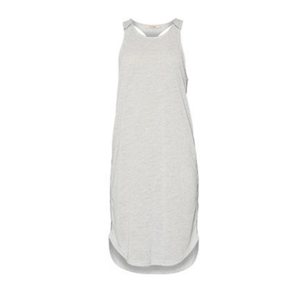 Rue de Femme Estelle Grey Dress