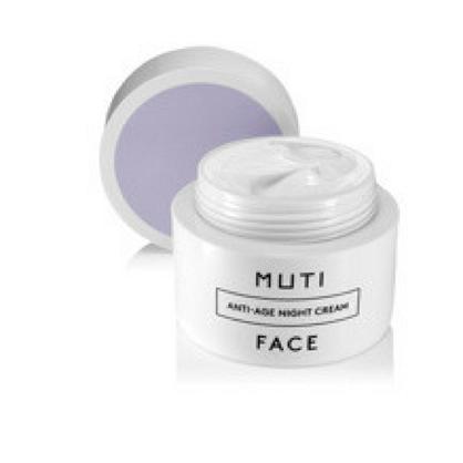 MUTI Anti-Age Night Cream