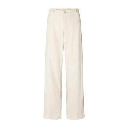 Lollys Laundry Selma Pants White