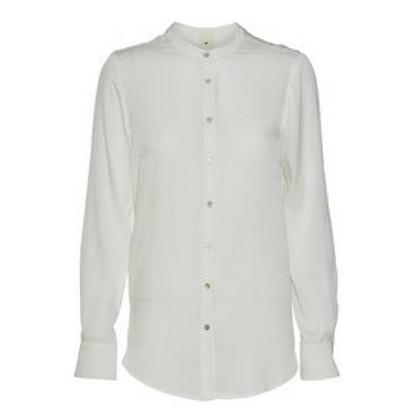 Heartmade Off White Maple Shirt