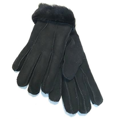 Furst Navy Rulams Handsker