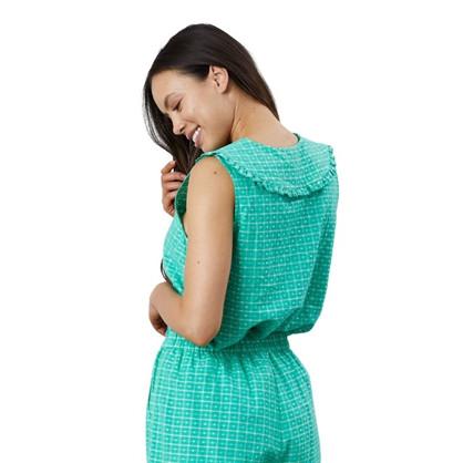 Friihof Siig Unequal Snake Ørering