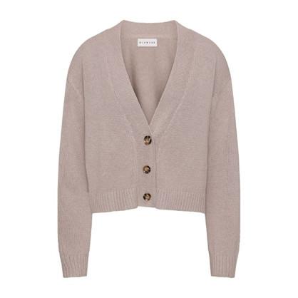 Blanche Sand Sea Knit Cardigan