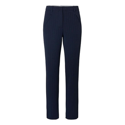FiveUnits Angelie Straight Navy Wide Pin