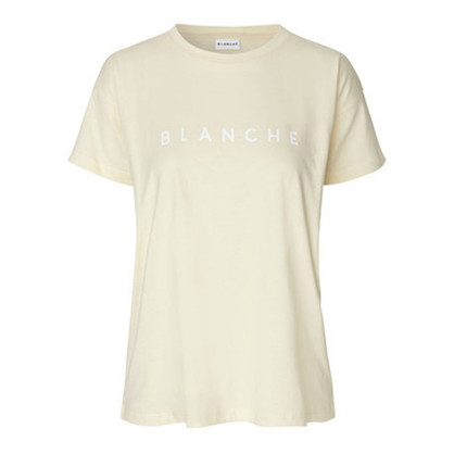 Blanche Soft Peach Main T-shirt