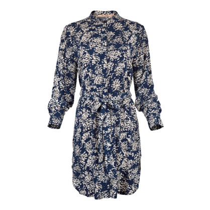 Rue de Femme Navy Pernelle Dress