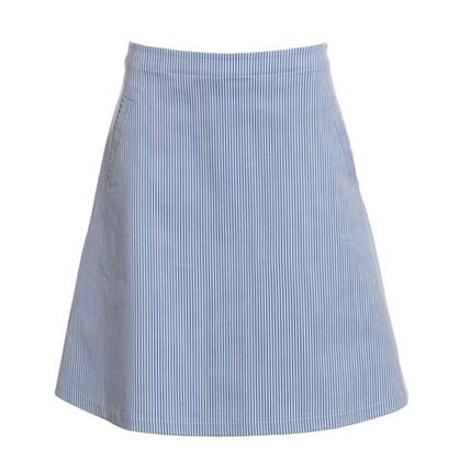 Du Milde Sofias Stripes Nederdel