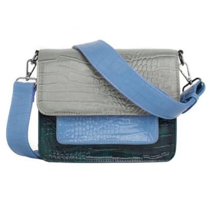 Hvisk Grå Cayman Pocket Multi taske