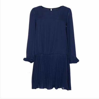 Noella Navy Dagmar Dress
