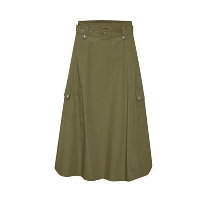 Gestuz Olive Adaline Skirt