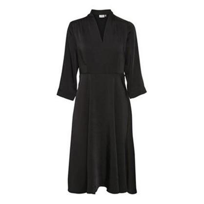 Gestuz Black Kamryn Dress