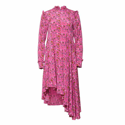 Heartmade Pink Haya Dress
