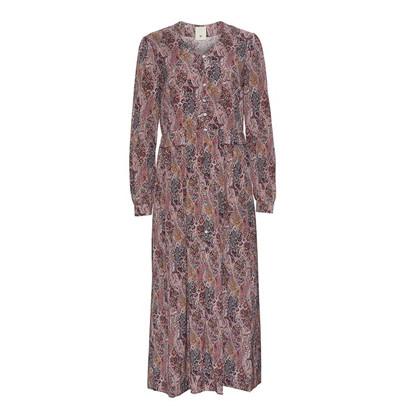 Heartmade Rosa Paisley Herina Dress
