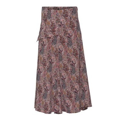 Heartmade Rosa Paisley Salli Skirt