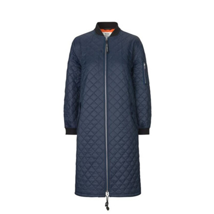 Mads Nørgaard Shyni Quilt Clizza Navy