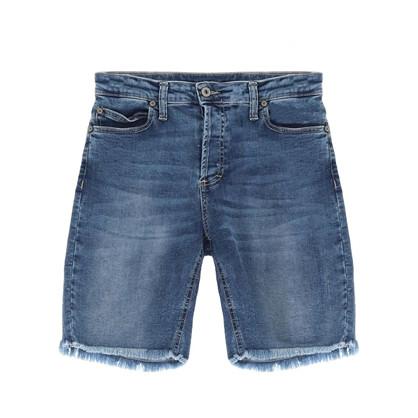 Please Girlfriend Shorts
