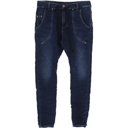 Please New Jog Blue Denim Jeans