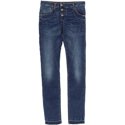 Please  Berlin Blu Denim  Jeans