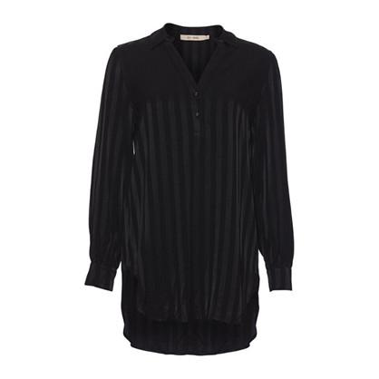Rue De Femme Mecina Shirt Black