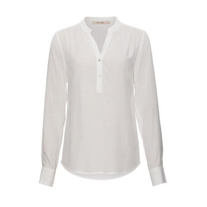 Rue De Femme New Doodle Shirt White