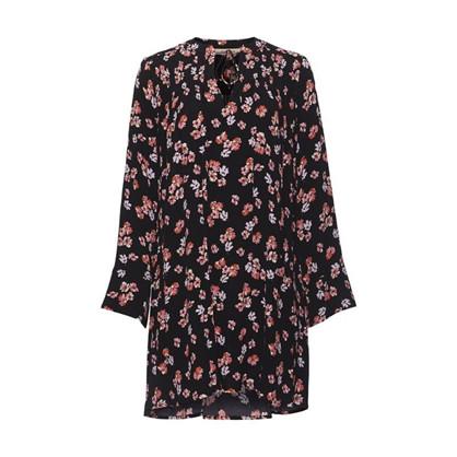 Rue De Femme Gisele Dress Flower