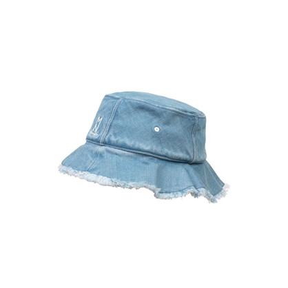 Mads Nørgaard Indigo Dream Baffa Blue Denim