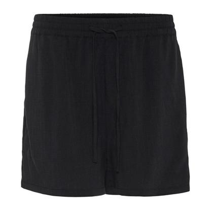 Norr Emery Shorts Black