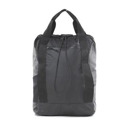 Rains Ultralight Tote Bag Black