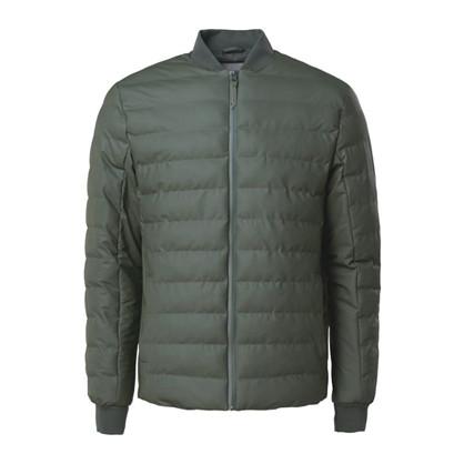 Rains Trekker Jacket Green