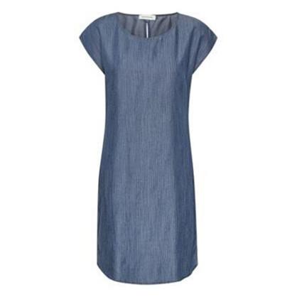 Denim Hunter Sørine Elma Dress Blue