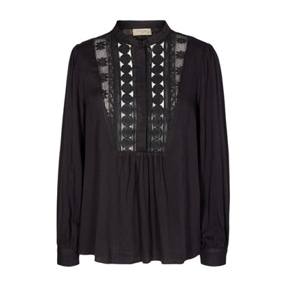 Freequent Sort Cillie Bluse