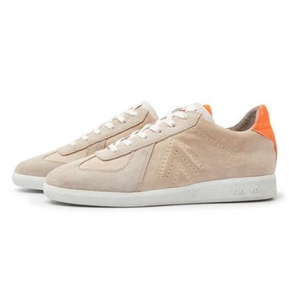 Via Vai Sand Nilla Bragado Combi Wheat Sneakers