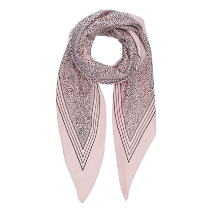 Gauge & Ply Rosa Ani Scarf