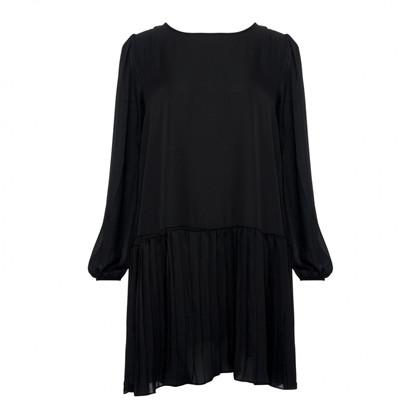 Noella Sort Dagmar Dress