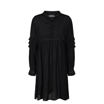 Mos Mosh Sort Nita Stud Dress