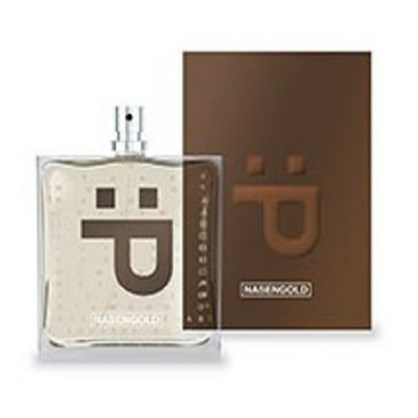 Nasengold :P 100ML. Eau De Parfum