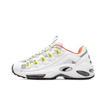 Puma Cell Endura Rebound White-High Sneakers