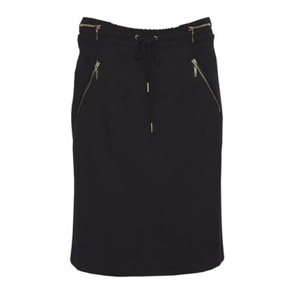 Rue De Femme Columbine Skirt Black