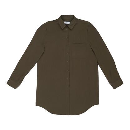Paiste Forrest Green Skjorte
