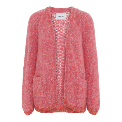 DawnXDare Rose Mix Cardigan
