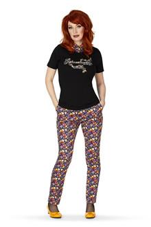 Margot Relaxationism T-shirt