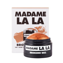 Madam LA LA  Bronzing Ball
