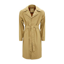 Rains Desert Overcoat
