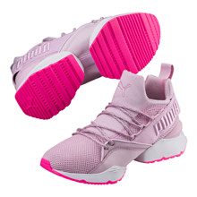 Puma Rosa Winsome Orchid Sneakers