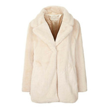 Lollys Laundry Fake Fur Emma Jacket