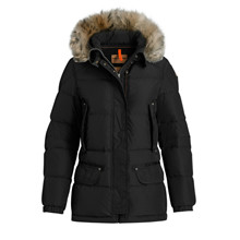 Parajumpers Sort Heather Jacket