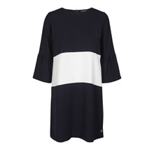 Mos Mosh Sort/Navy Madden Belle Dress