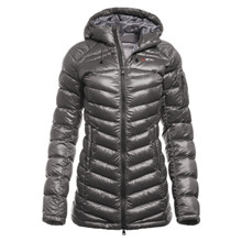 Yeti Aprica Smoke  W`s Down Jacket
