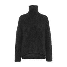 Heartmade Black Kassy Sweater