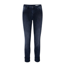 2ND ONE Grey Stone Noora Jeans